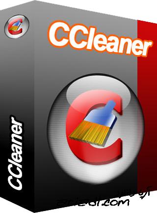 دانلود نرم افزارCCleaner و CCEnhancer