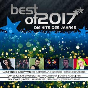 دانلود برترین آهنگ های 2017 از VA
