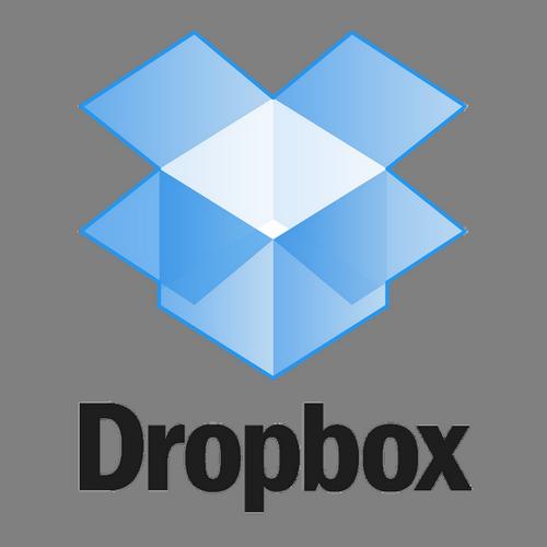 نسخه آفلاین اندروید و ویندوز دراپ باکس - Dropbox v10.4.26  Android v17.1.2 Black Color