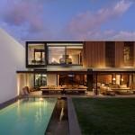 روح بخشیدن به خانه 1960s Casa Ro توسط elias rizo arquitectos