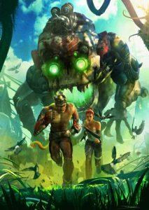 دانلود مستقیم بازی Enslaved Odyssey to the West-Black Box برای PC