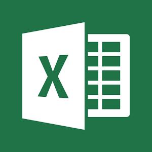 اپلیکیشن مایکروسافت اکسل - Microsoft Excel v16.0.8431.2022
