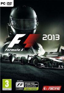 دانلود مستقیم بازی فرمول 1 - F1 2013 Black Box