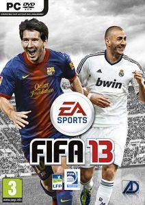 دانلود بازی FIFA 13 INTERNAL BLACK BOX REPACK