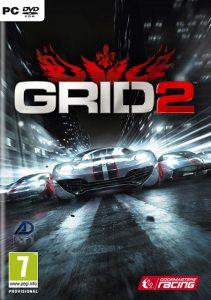 دانلود مستقیم بازی Race Driver GRID نسخه کم حجم بلک باکس