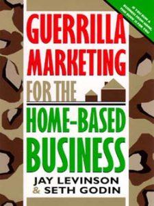 کتاب صوتی گوریلا مارکتینگ - بازاریابی چریکی برای کسب و کارهای خانگی