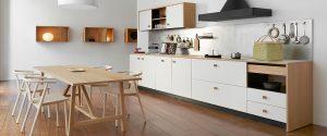 رونمایی از طراحی جدید آشپزخانه توسط جاسپر موریسون