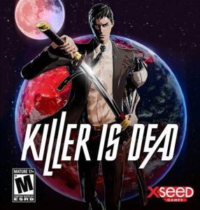 دانلود مستقیم بازی Killer is Dead Nightmare Edition