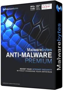 دانلود نرم افزار  Malwarebytes Anti-Malware 2.0.3 1025