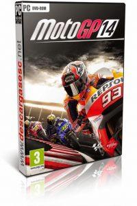 دانلود مستقیم بازی MotoGP 14 برای PC
