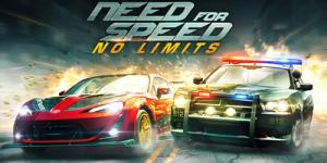 دانلود بازی اندرویدی need for speed no limits