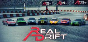 بازی اندرویدی Real Drift Car Racing v3.6