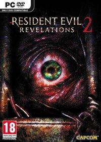 دانلود مستقیم بازی اقامتگاه شیطان 2015 نسخه Resident Evil Revelations 2 E01