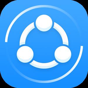 اشتراک گذاری فایل ها با نرم افزار SHAREit 3.5.0.1144