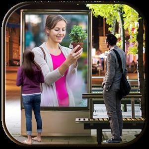 اپلیکیشن Photo Frames Hoarding 1.6