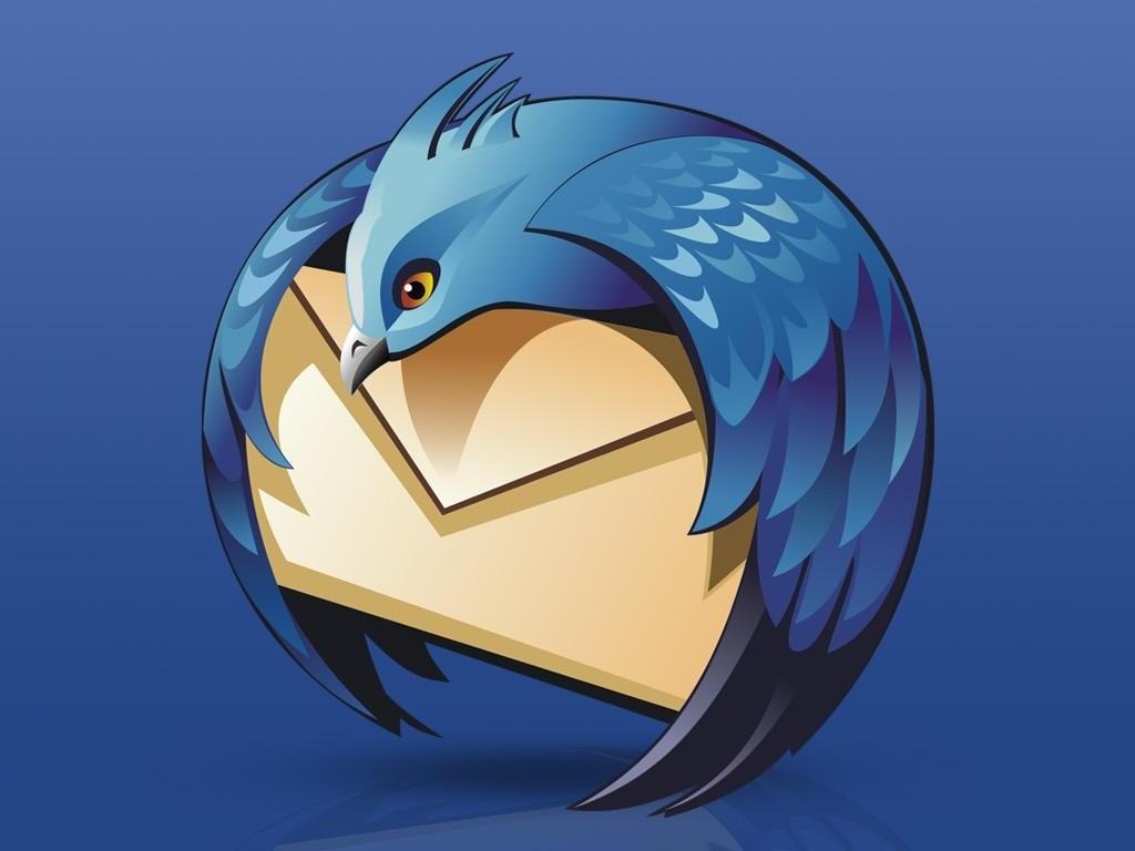 نامه رسان تاندربرد - Thunderbird 38.5.0