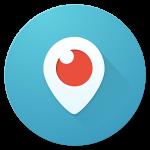 انتشار زنده ویدئو شما با اپلیکیشن Periscope - Live Video