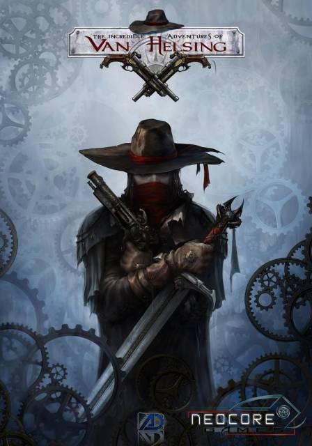 دانلود مستقیم بازی ماجرای های باور نکردنی ون هلسینگ -The Incredible Adventures of Van Helsing